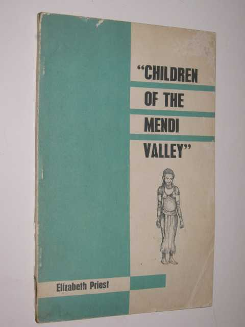 Image for Children of the Mendi Valley