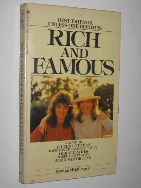 Image for Rich And Famous