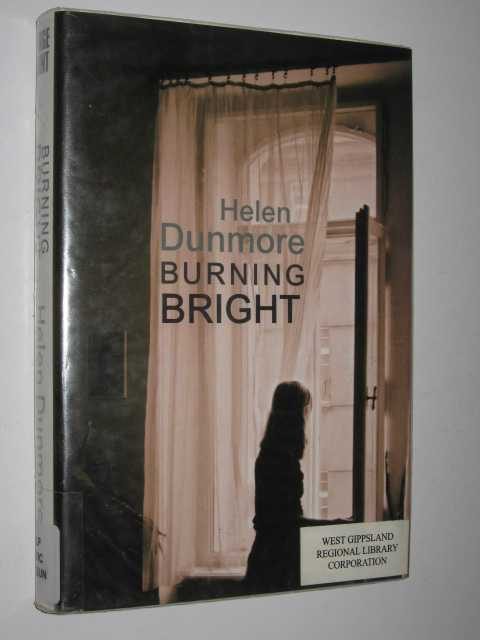 Image for Burning Bright