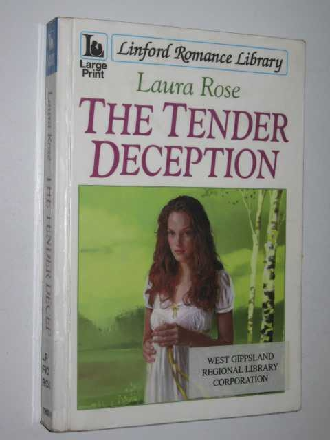 Image for The Tender Deception