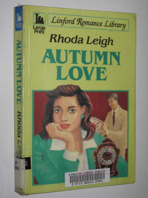 Image for Autumn Love