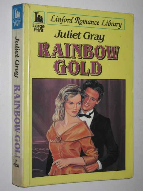 Image for Rainbow Gold
