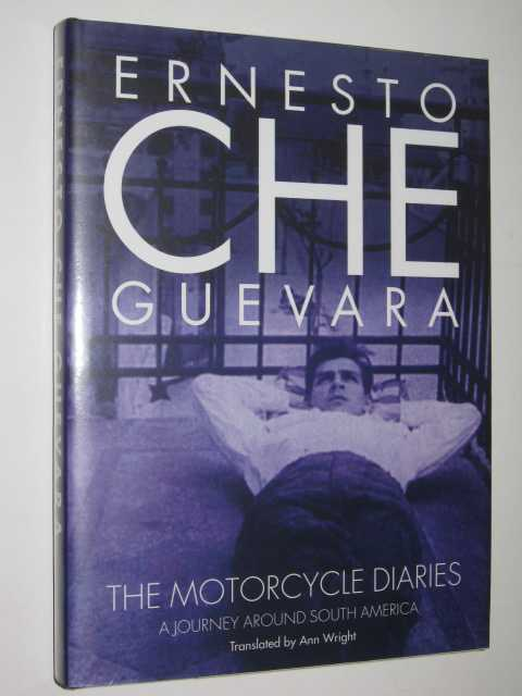 Image for The Motorcycle Diaries : A Journey Around South America