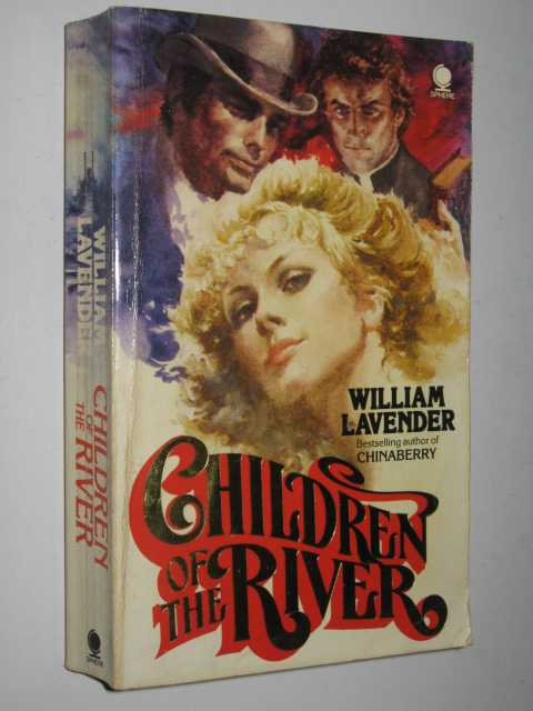 Image for Children of the River