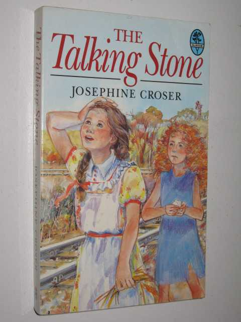 Image for The Talking Stone