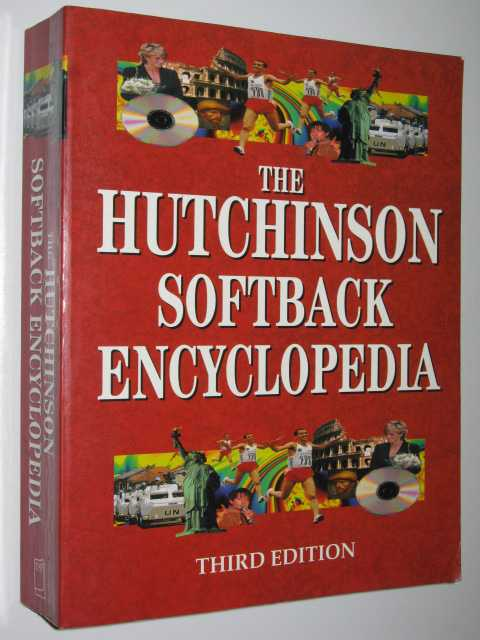 Image for The Hutchinson Softback Encyclopedia