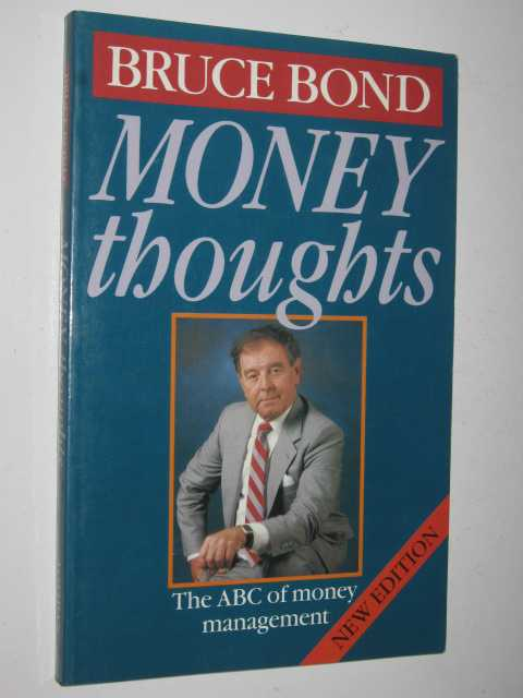 Image for Money Thoughts : The ABC of Money Management