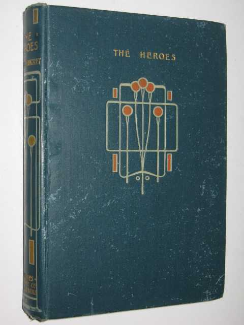 Image for The Heroes; or, Greek Fairy Tales for My Children