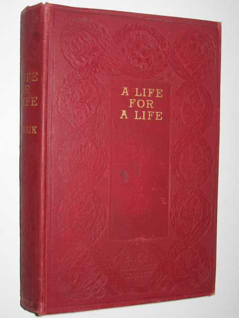 Image for A Life for a Life - Coles Favourite Library Series
