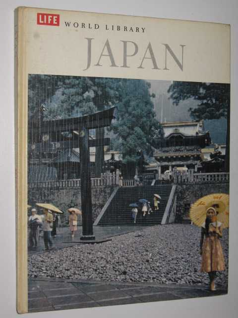 Image for Life World Library : Japan