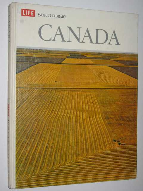 Image for Life World Library : Canada