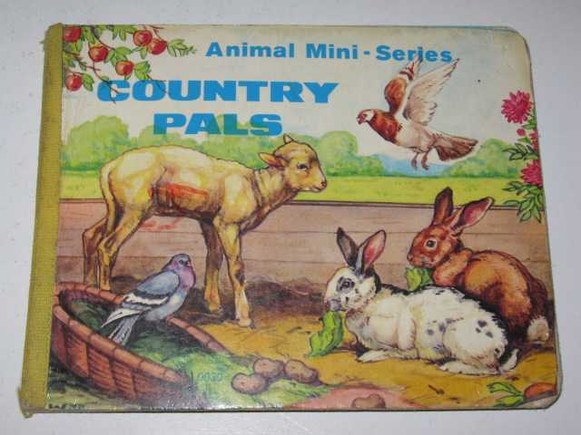 Image for Country Pals - Animal Mini- Series
