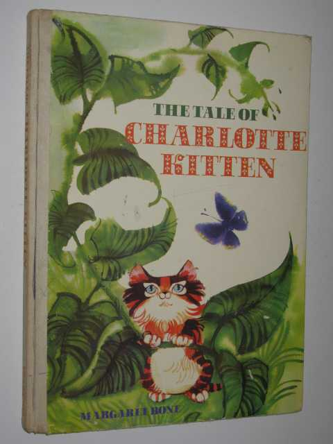 Image for The Tale of Charlotte Kitten