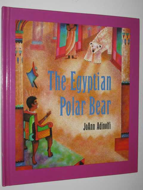 Image for The Egyptian Polar Bear
