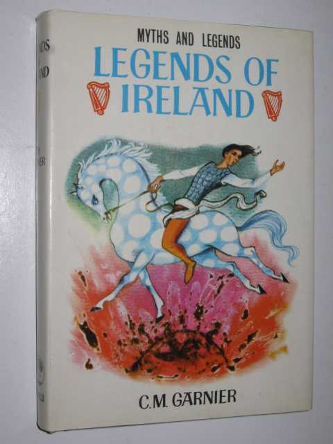 Image for Legends of Ireland