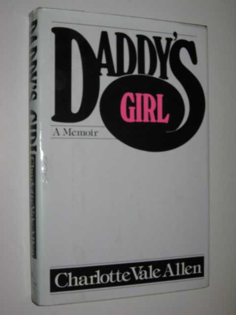 Image for Daddy's Girl : A Memoir