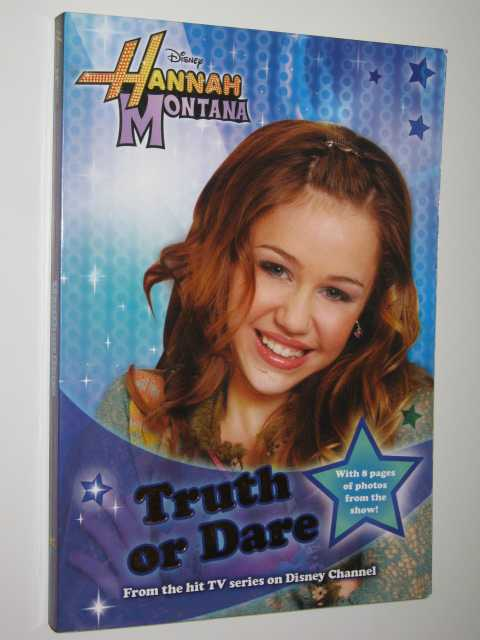 Image for Truth of Dare - Hannah Montana Series
