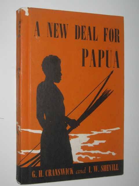 Image for A New Deal for Papua