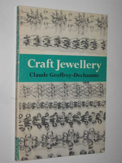 Image for Craft Jewellery