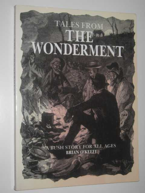 Image for Tales from the Wonderment