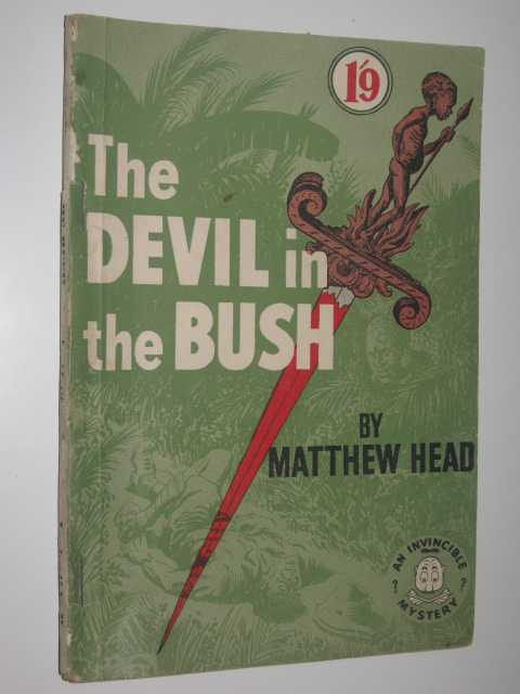 Image for The Devil in the Bush