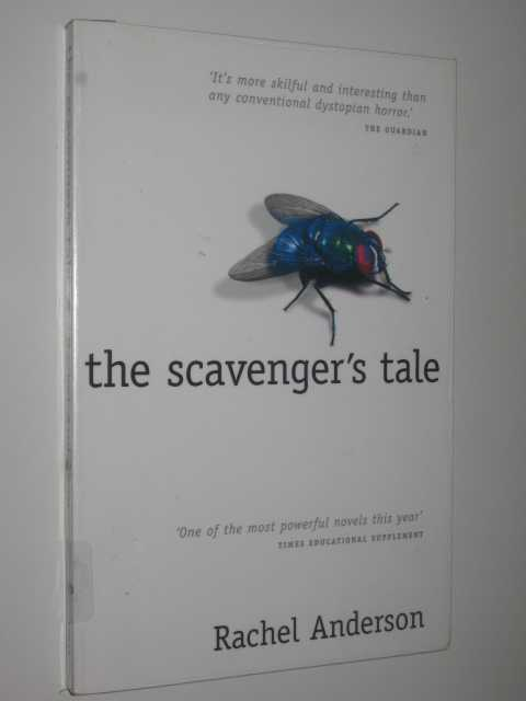 Image for The Scavenger's Tale