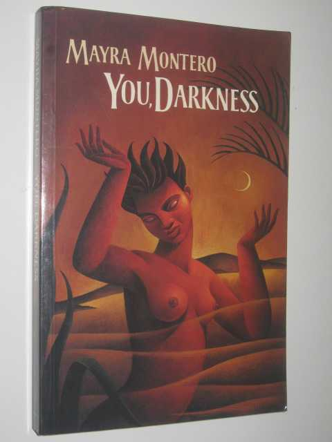 Image for You, Darkness