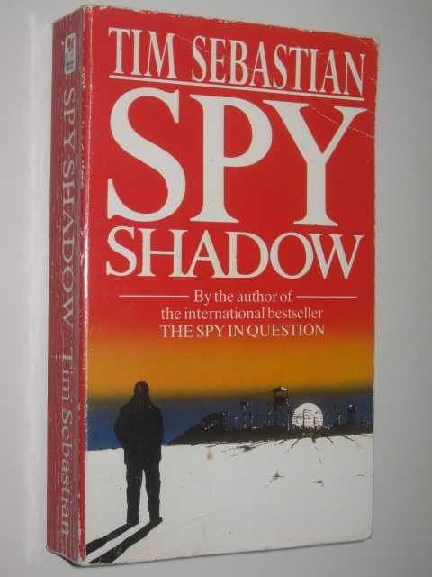 Image for Spy Shadow