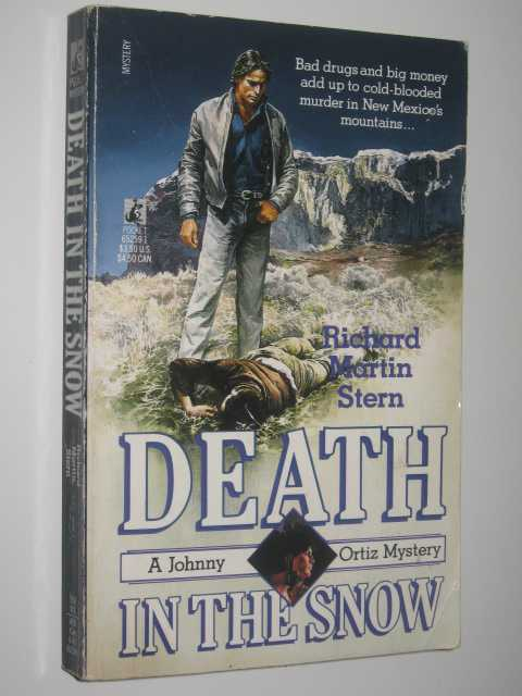 Image for Death in the Snow