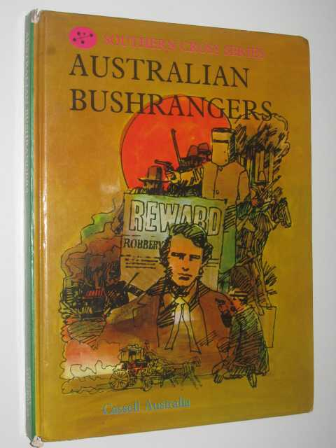 Image for Australian Bushrangers - Southern Cross Series