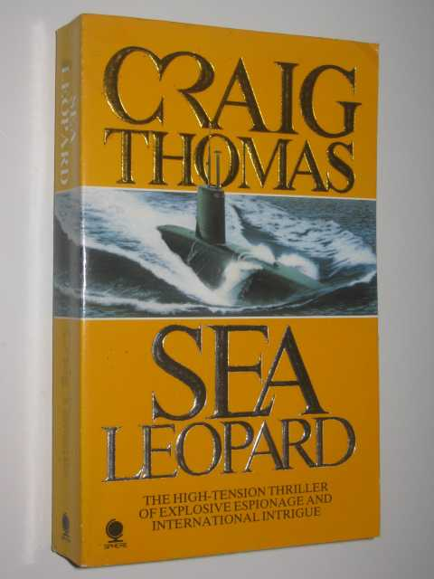 Image for Sea Leopard