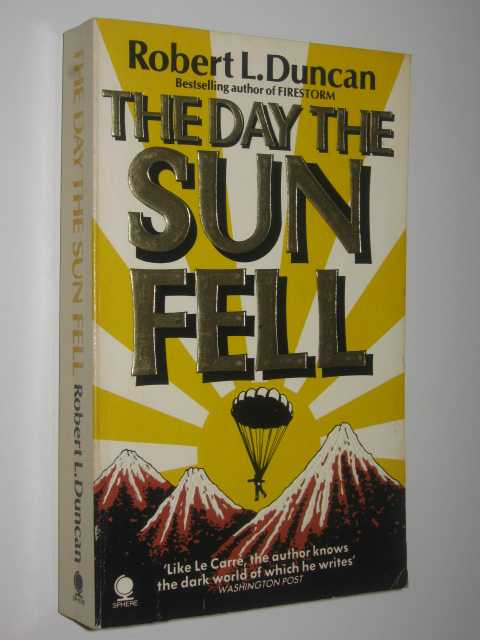 Image for The Day the Sun Fell