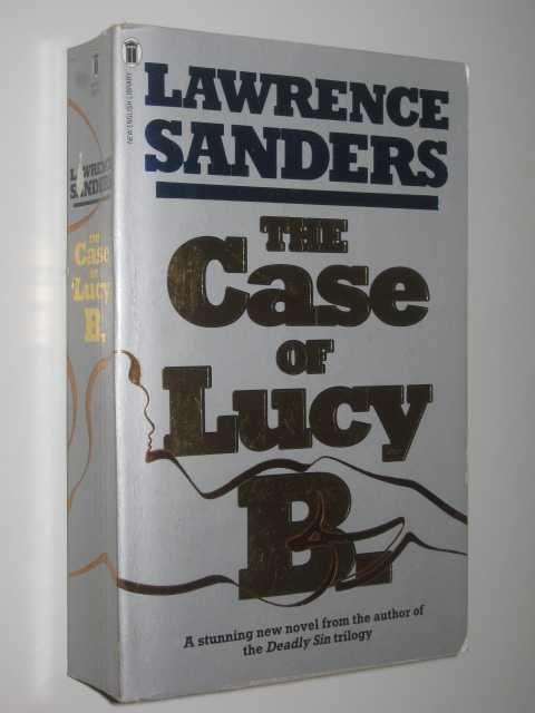 Image for The Case of Lucy B.