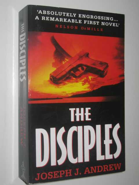 Image for The Disciples