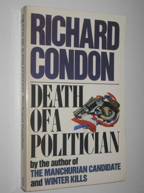 Image for Death of a Politician
