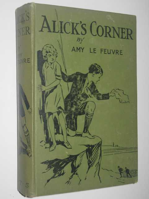 Image for Alick's Corner