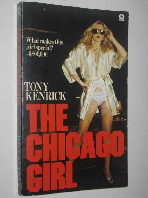 Image for The Chicago Girl