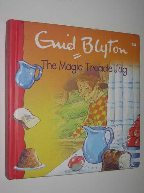 Image for The Magic Treacle Jug