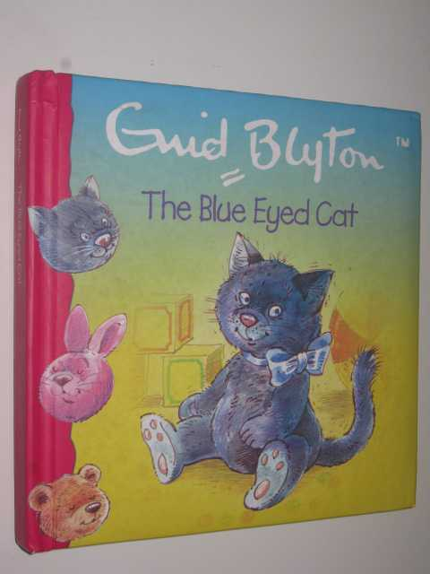 Image for The Blue Eyed Cat