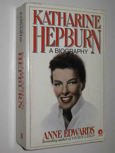 Image for Katharine Hephurn : A Biography