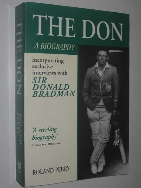 Image for The Don : A Biography