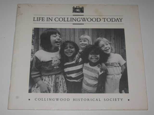 Image for Life In Collingwood Today