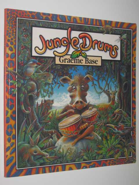 Image for Jungle Drums