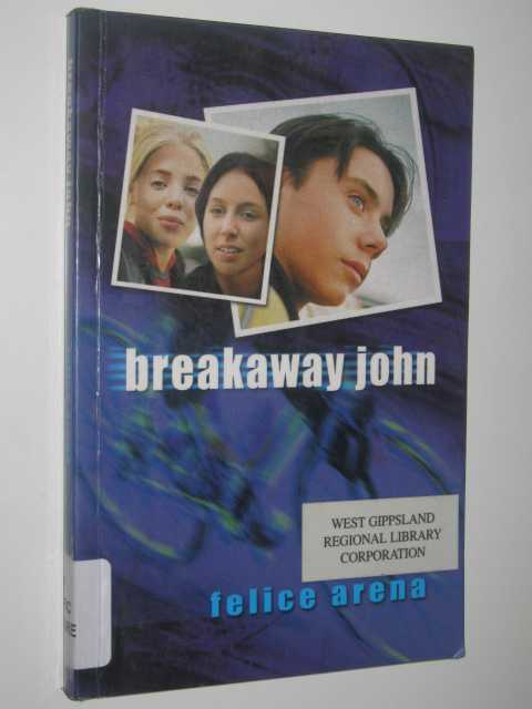 Image for Breakaway John