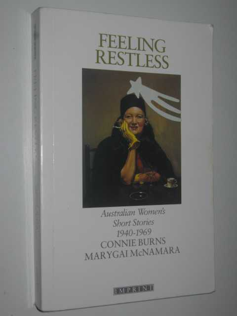 Image for Feeling Restless : Australian Wome's Short Stories 1940-1969