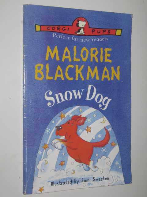 Image for Snow Dog