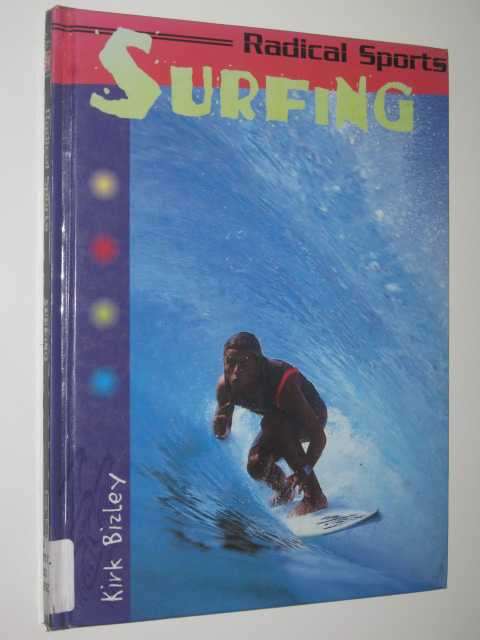 Image for Surfing - Radical Sports Series