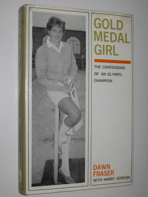 Image for Gold Medal Girl : Confessions of an Olympic Champion