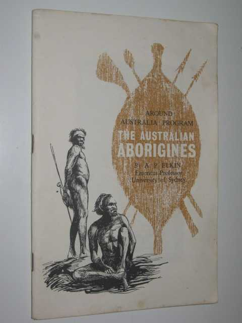 Image for The Australian Aborigines - Around Australia Program Series