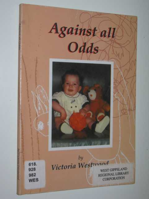 Image for Against All Odds : Child With Autism
